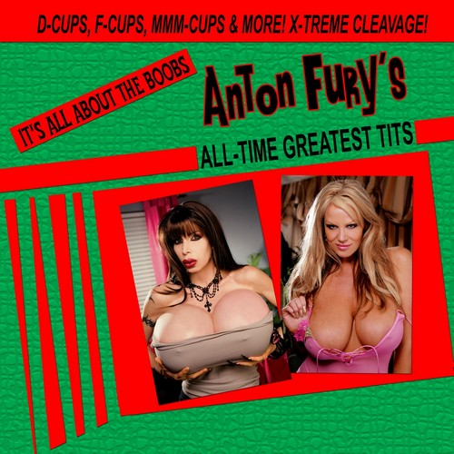 Anton Fury's Greatest Tits