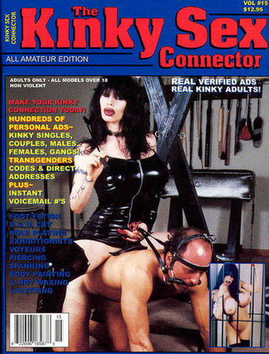 Kinky Sex Connection #15
