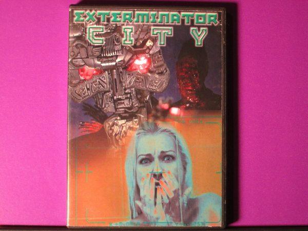 Exterminator City - Sweet N Evil