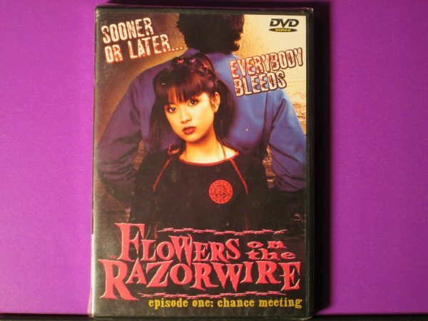 Flowers on the Razorwire - Sweet N Evil
