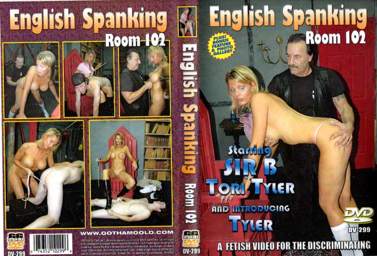 English Spanking - Room 102 - Sweet N Evil Video