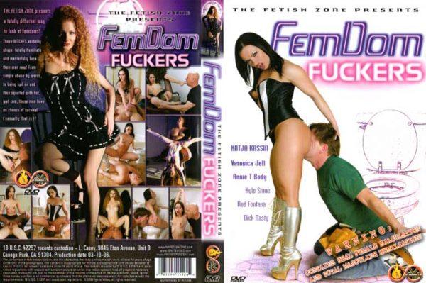 Fem-Dom Fuckers - Sweet N Evil